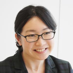 加藤 恵三子
