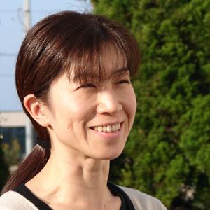 宇賀田 由香