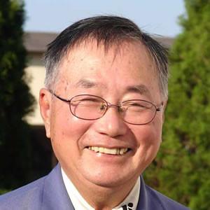 井口 森章