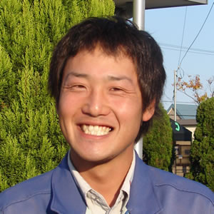 津幡 賢太郎